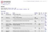siteregister sources
